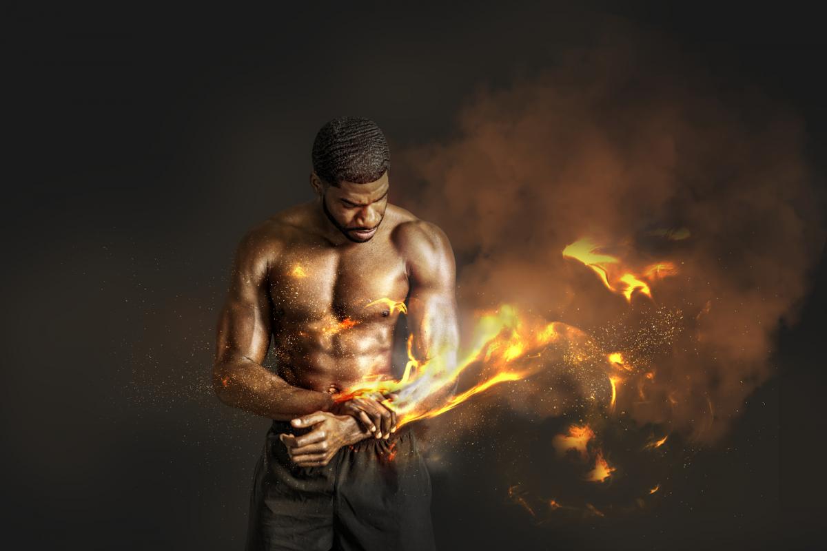 couper le feu